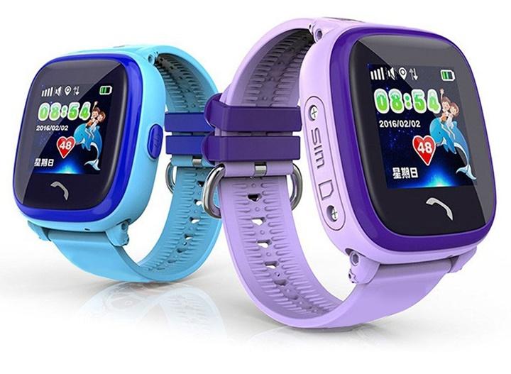 Tổng hợp những loại đồng hồ định vị trẻ em tốt nhất hiện nay