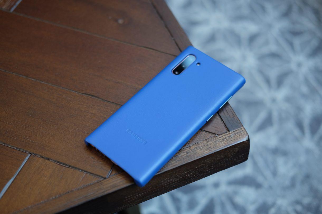 5 điểm khiến giới công nghệ chưa hài lòng trên Galaxy Note 10 mới