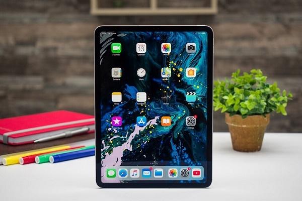 Apple tiếp tục dẫn đầu thị trường tablet quý 2/2019