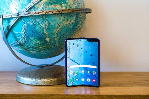 Galaxy Note 10 ra mắt, nhìn lại quyết định dời ngày bán Galaxy Fold mới đây của Samsung
