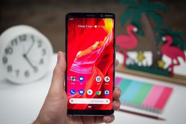 Nokia sẽ cho ra mắt loạt smartphone tầm trung tại IFA 2019 tới đây
