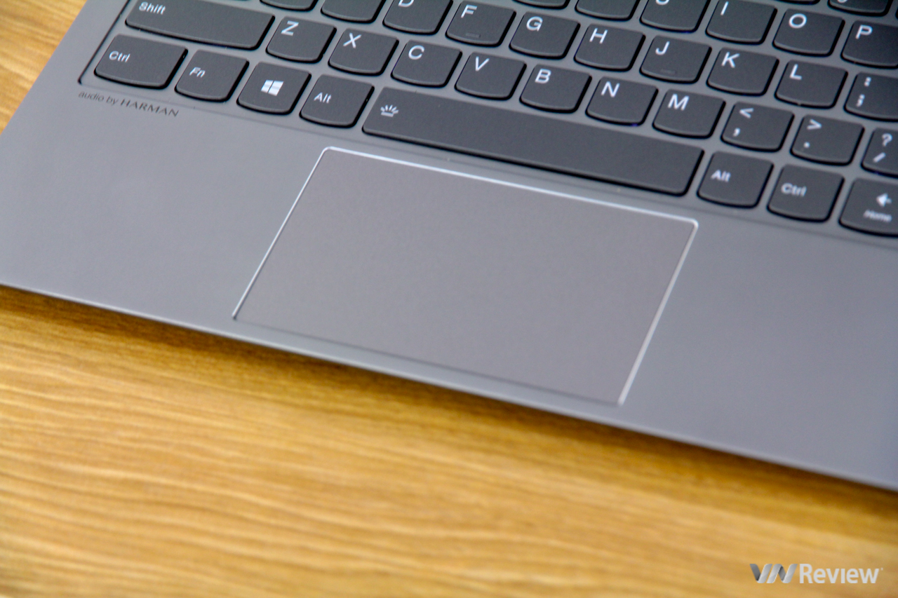 Review of Lenovo ThinkBook 13s: New wind is welcome