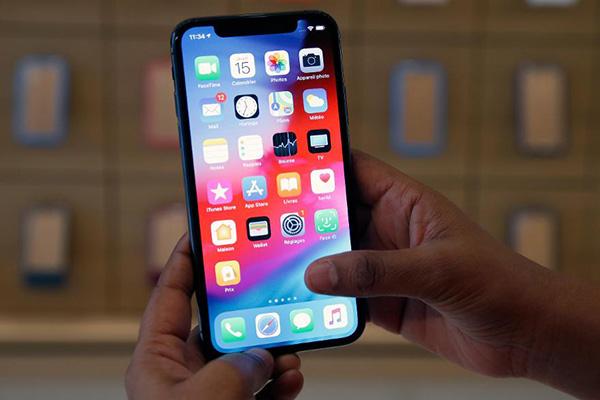 Apple tuyên bố thưởng 23 tỷ VND cho ai hack được iPhone