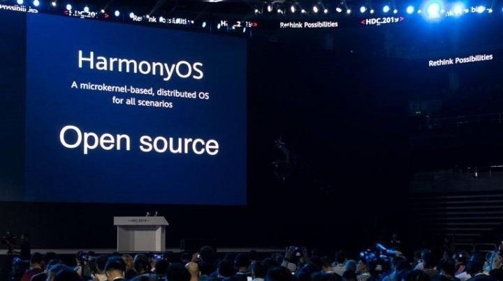 Harmony OS là hệ điều hành mã nguồn mở, Huawei muốn thay thế Android nhờ vào đóng góp của cộng đồng