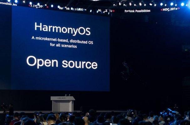 """Huawei: Harmony OS chỉ là """"kế hoạch B"""", không phải là đối thủ của Android"""