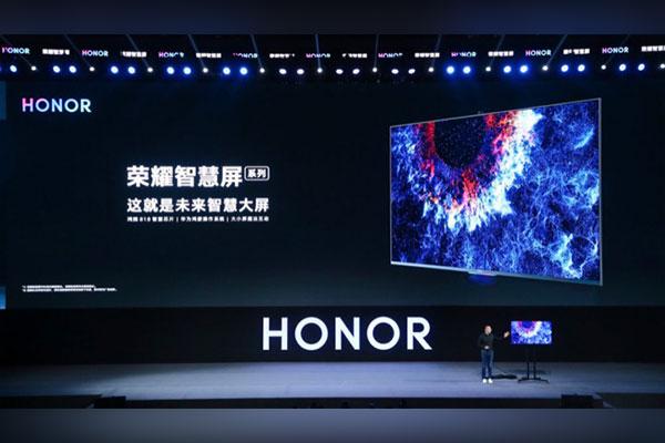 Không phải smartphone, thiết bị đầu tiên chạy HarmonyOS là... TV
