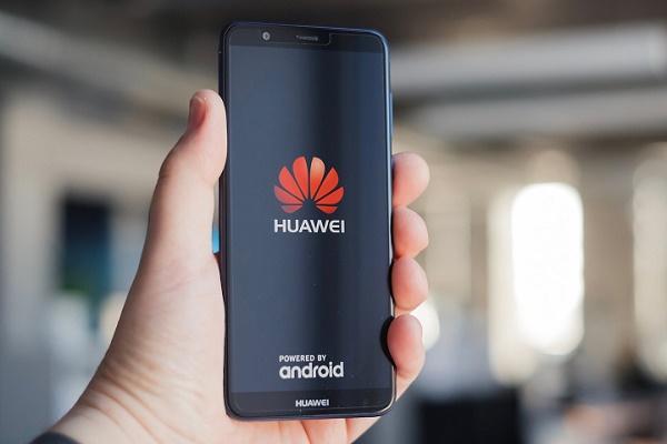 Huawei đang phát triển một smartphone tích hợp cảm biến vân tay dưới màn hình LCD