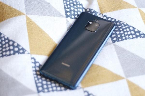 Huawei Mate 30, Mate 30 Pro ấn định ngày ra mắt