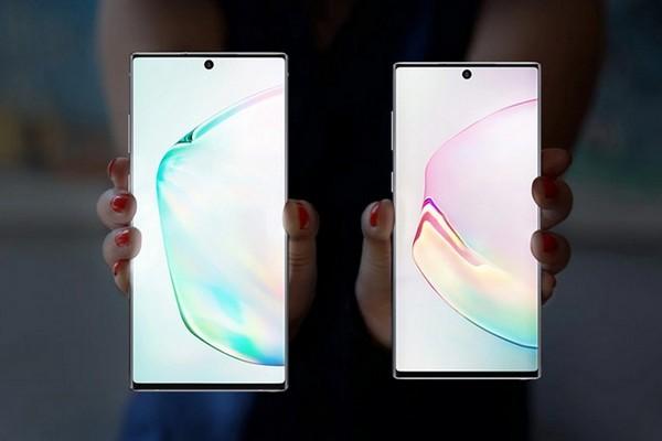 Những khác biệt giữa Galaxy Note 10 và Note 10+: Bạn nên chọn máy nào?