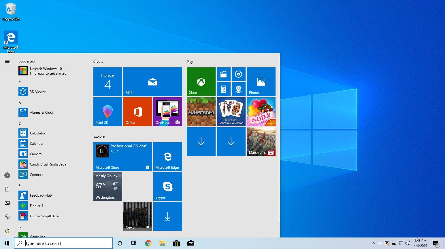 """Cài đặt Windows 10 """"sạch"""": Đâu là lựa chọn phù hợp nhất với bạn?"""