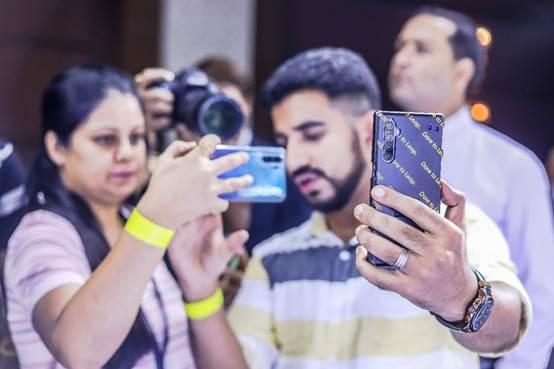Quad camera – Bước nhảy vọt mới của Realme về công nghệ