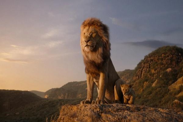 Vua sư tử vượt mặt Frozen, trở thành phim hoạt hình có doanh thu cao nhất mọi thời đại