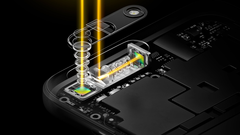 Công nghệ zoom quang 8x cho những chiếc điện thoại di động đang trong quá trình phát triển