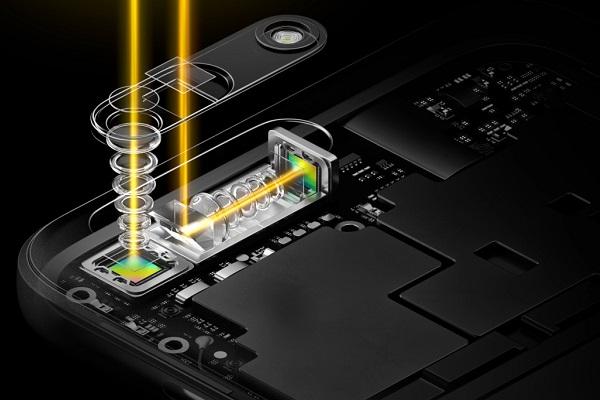 Công nghệ zoom quang 8x cho smartphone đang trong quá trình phát triển