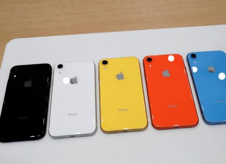 Apple mừng rỡ khi Mỹ bất ngờ hoãn áp thuế bổ sung đối với hàng điện tử Trung Quốc