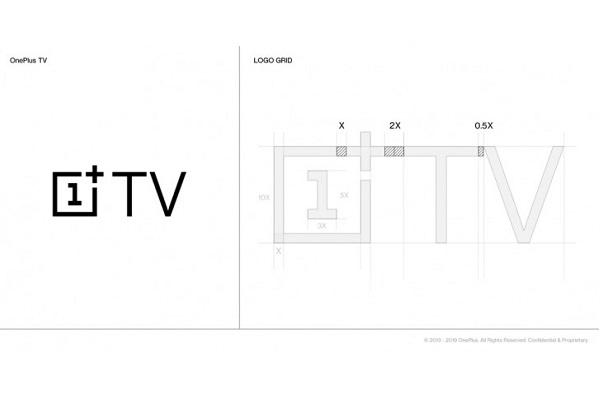 OnePlus công bố tên và logo OnePlus TV