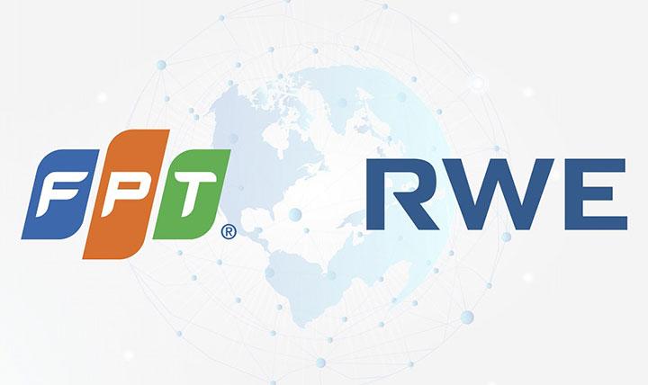 FPT cung cấp giải pháp công nghệ cho gã khổng lồ năng lượng Đức RWE