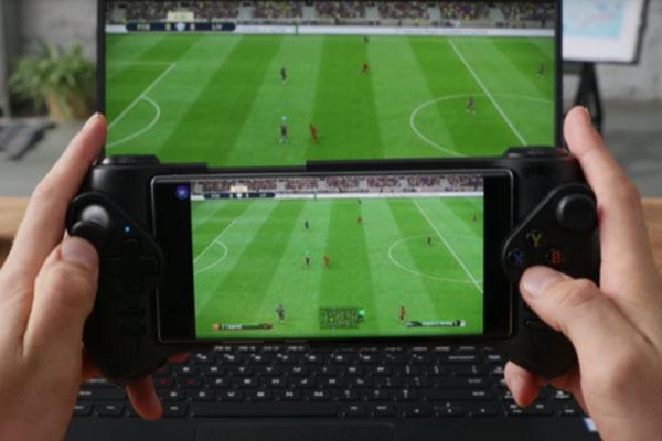 Dịch vụ stream game cho Galaxy Note 10 sẽ phát hành vào tháng 9