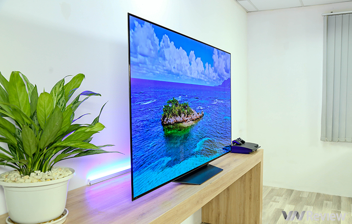 Đánh giá TV LG OLED 65B9 4K: lựa chọn giá mềm để bước chân vào thế giới OLED cao cấp