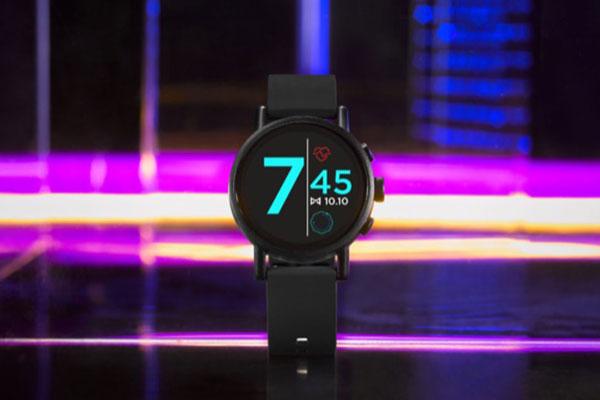 Misfit ra mắt Vapor X: smartwatch siêu nhẹ, chống nước 30 mét, có sạc nhanh, sử dụng chip Snapdragon Wear 3100 mới nhất