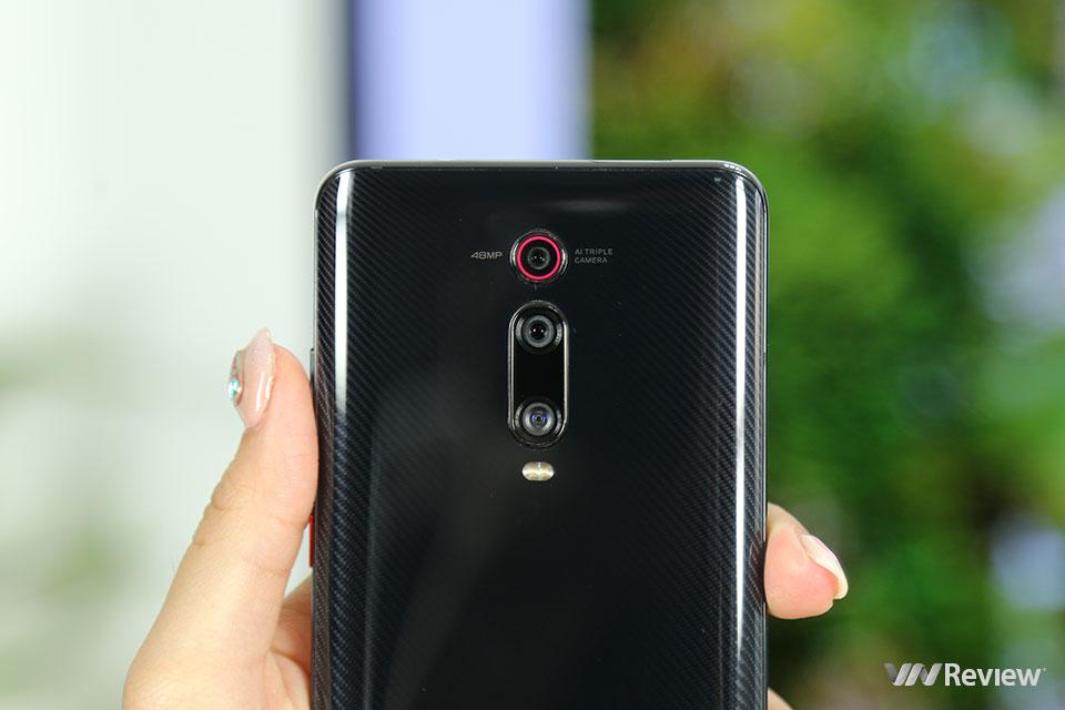 Đánh giá Xiaomi Mi 9T: Xứng đáng từng đồng bỏ ra