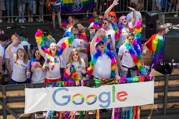 YouTube bị kiện vì phân biệt đối xử với giới LGBT