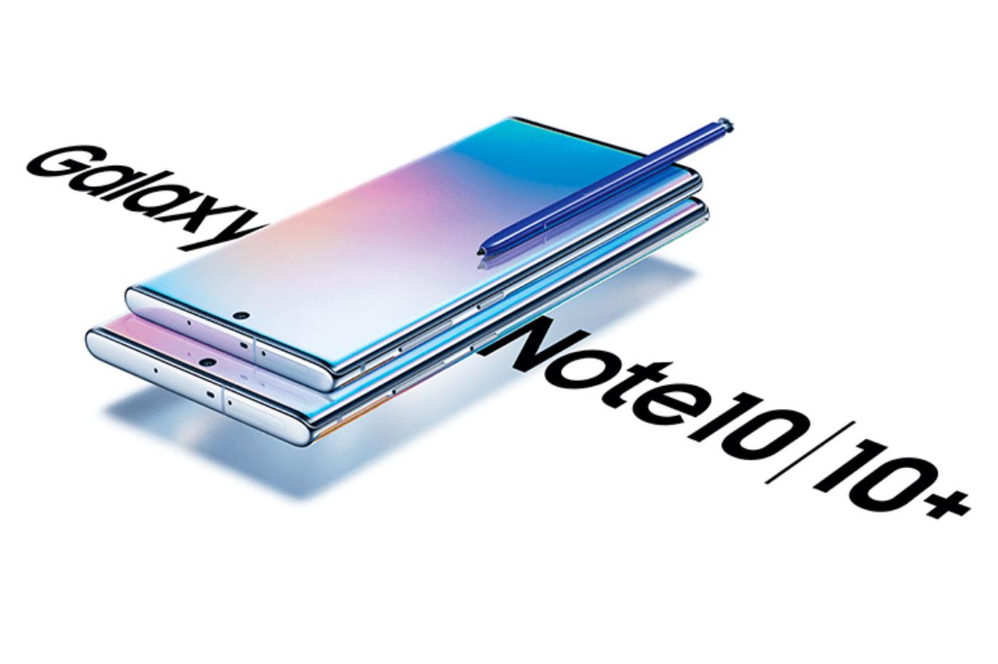Chuyện hiếm gặp: Samsung sử dụng pin do LG cung cấp trên Galaxy Note 10
