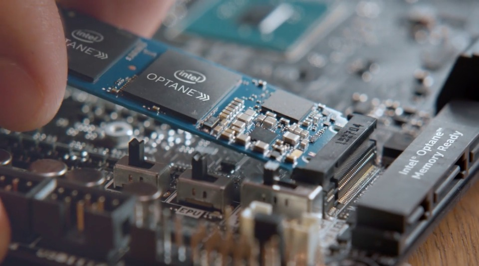 Chi tiết hơn về SSD và các công nghệ bên trong nó