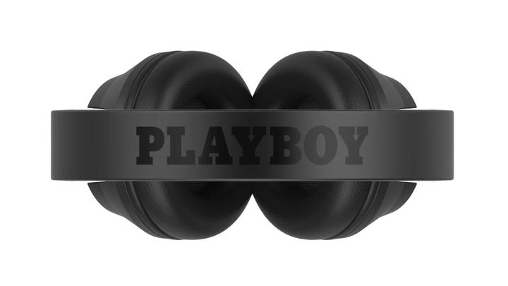 headband playboy