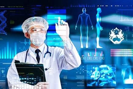 Sẽ có nhiều chuyển biến trong y tế nhờ công nghệ thông tin