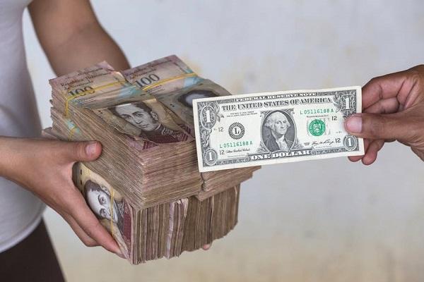 Tại sao những nước nghèo không in thêm tiền để giàu có hơn?