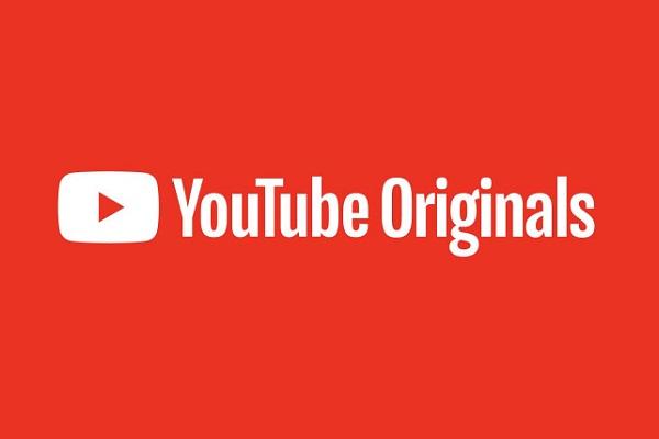 Người dùng sẽ có thể truy cập YouTube Originals miễn phí từ ngày 24/09
