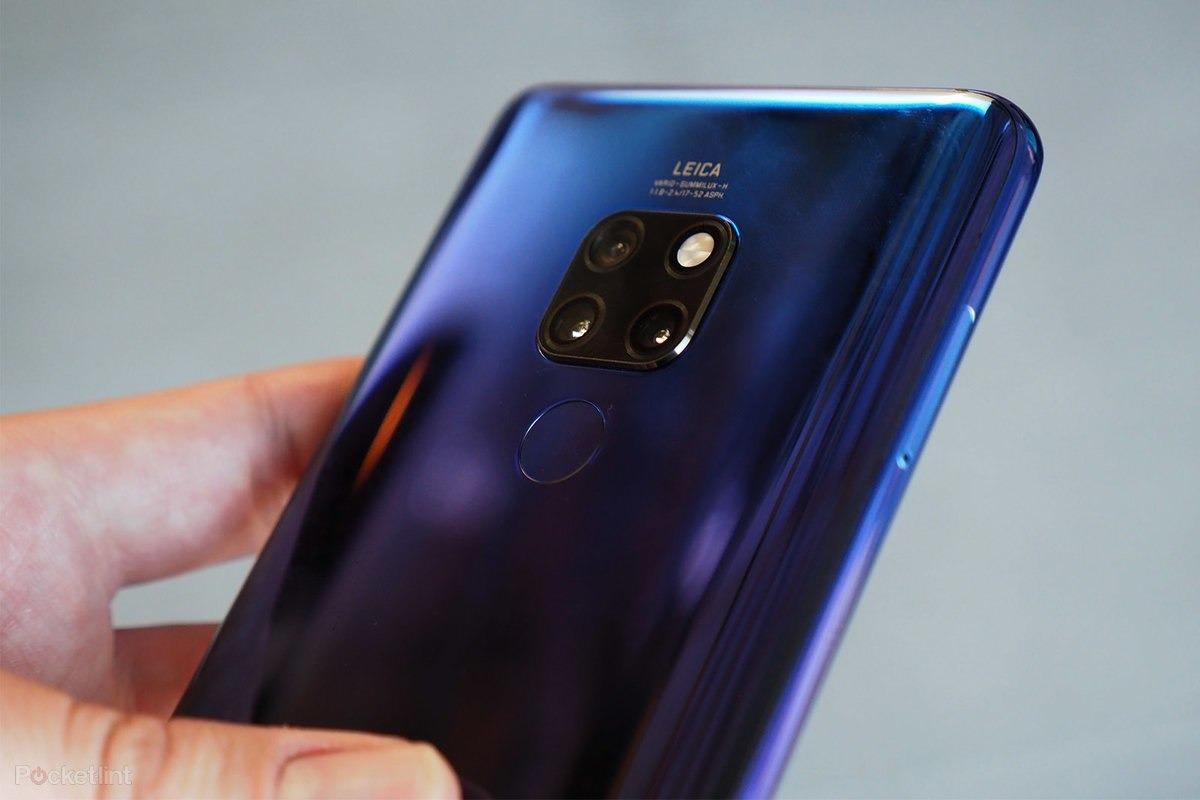 Huawei Mate 30 Pro sẽ ra mắt trước khi iPhone 11 lên kệ