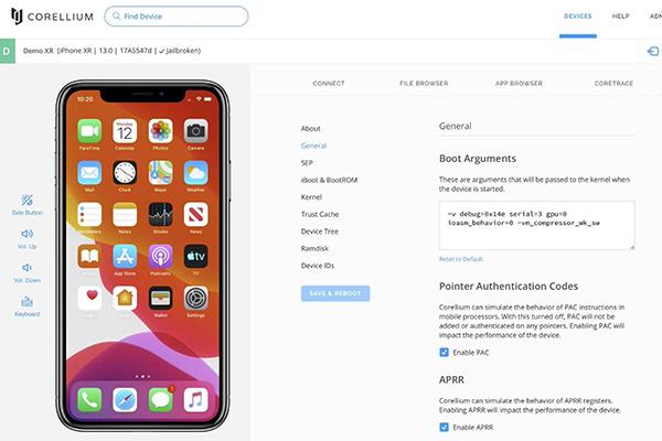 """Apple khởi kiện công ty bán """"bản sao"""" của iOS"""