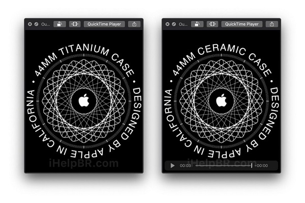 Apple sẽ hồi sinh dòng Apple Watch Edition, phiên bản mới có tùy chọn titan và gốm?