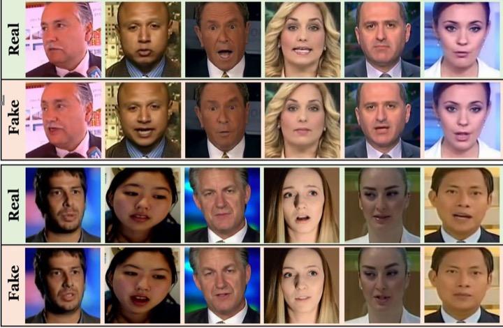 YouTuber bàn nhau tìm cách đối phó với deepfake ảnh 1