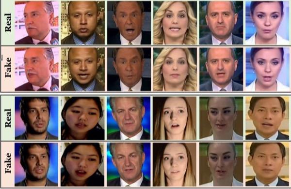 YouTuber bàn nhau tìm cách đối phó với deepfake