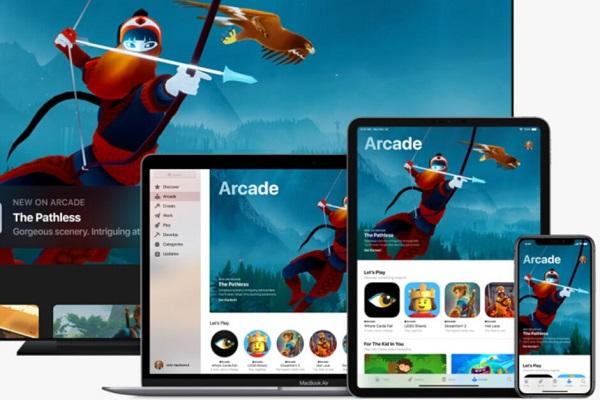 Apple vẫn bắt nhân viên trả phí để sử dụng và phản hồi cho nền tảng Apple Arcade