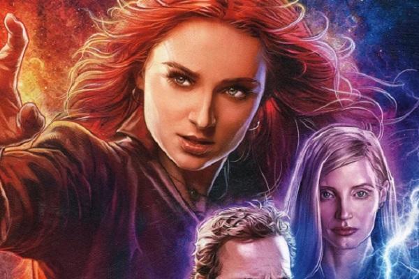 Dark Phoenix chính thức là phim X-Men có doanh thu thấp nhất từ trước đến nay