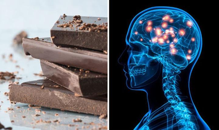 Sau khi biết 5 lí do này, bạn hãy dùng socola đen ngay lập tức
