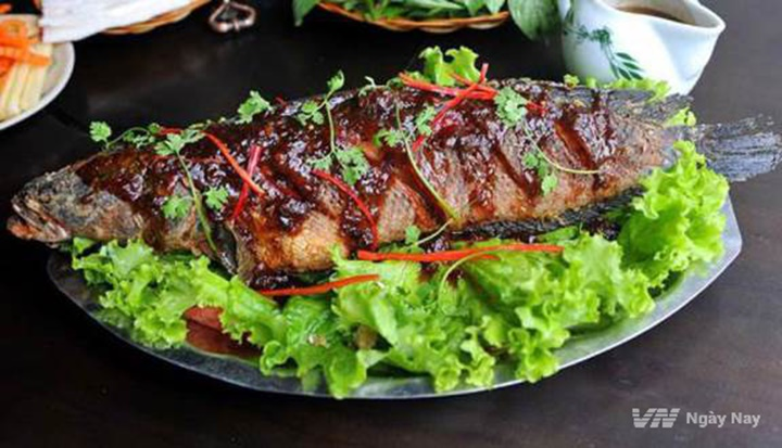 Những ai không nên ăn cá nướng?
