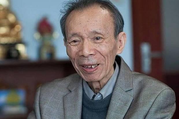 'Cha đẻ' của 'thần dược' Berberin cứu sống cả triệu người Việt Nam vừa qua đời