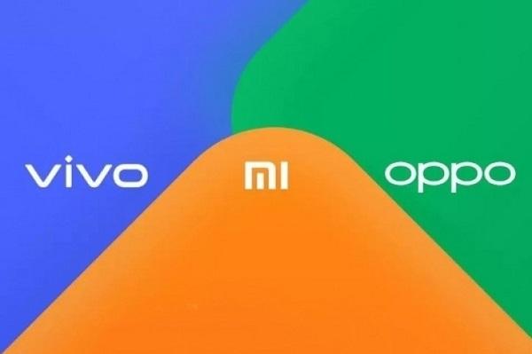 Xiaomi, Oppo và vivo cùng hợp lực nhằm tạo dịch vụ truyền tải file đối đầu AirDrop