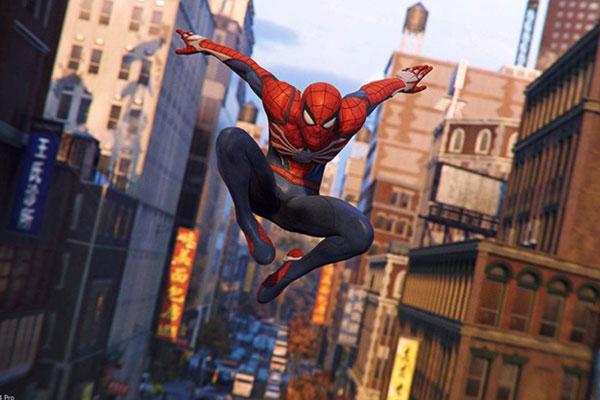 Sony thâu tóm hãng phát triển game Spider-Man