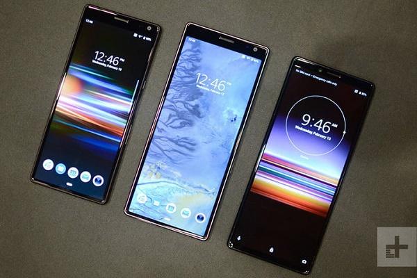 Sony còn có thể 'vực dậy' mảng smartphone nữa hay không?