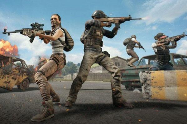 'PUBG' chính thức cho phép PS4 và Xbox One chơi chung với nhau