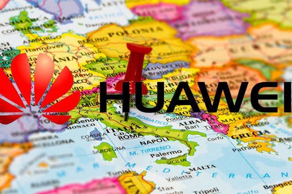 """Có phải Huawei đe dọa """"miếng bánh quảng cáo"""" của Google?"""