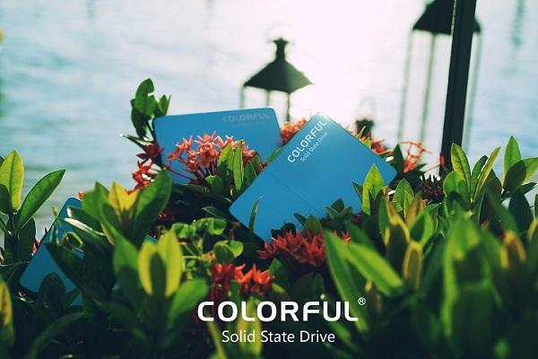 Colorful ra mắt SSD SL500 960GB Summer Limited Edition 2019, nâng cấp dung lượng và controller