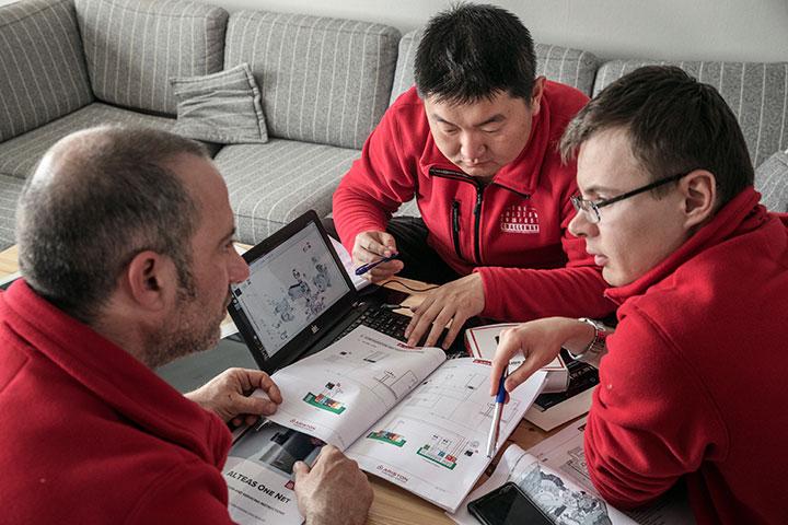 """Ariston công bố chiến dịch """"Ariston Comfort Challenge"""" tại Việt Nam"""