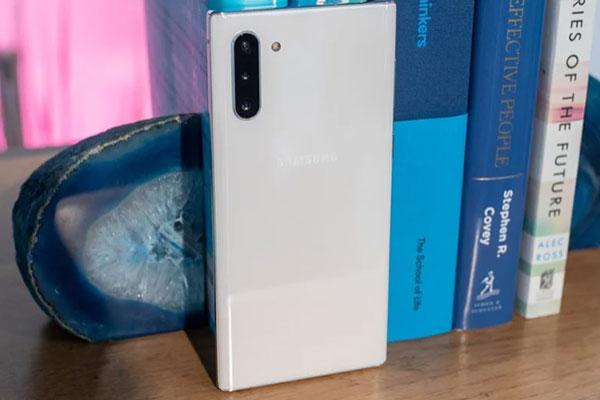 Galaxy Note 10 đã đến 'cực điểm' của sự nhàm chán?